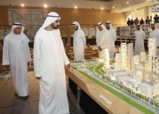 Dubai Holding unveils approved masterplan of Jumeirah Central
