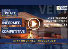 Ventures Onsite Construction News Update for the Middle East 03-05-21