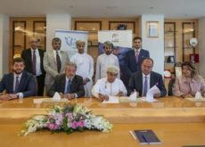 Shumookh Investment and Services signs agreement with Sadeen Group to implement development projects