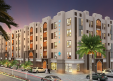 Mazaya Residence Al-Mawaleh to be completed in H2 2018