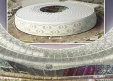 SC reveals design for sixth venue for 2022 FIFA World Cup