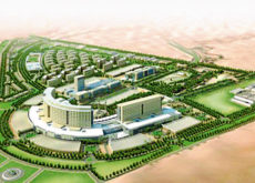 New hospital planned for coastal town of Barka, scheduled to open in 2018