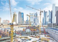 Natural stone industry in MENA region expands to accommodate construction sector's demand