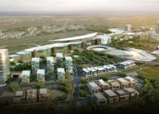 Work progresses steadily on US$ 5.7 bn Royal Pearls luxury project