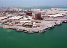 US$ 580 mn expansion of the US naval base on track in Bahrain