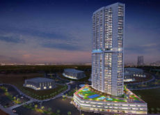 Danube awards US$ 60.1 mn Miraclz Tower contract to Naresco Contracting
