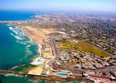 Morocco gears for US$1.08 bn port modernization projects