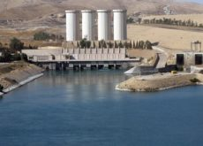 Italian group wins dam construction contract in Iraq