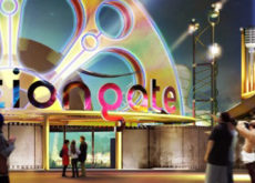 Work begins on US$ 8 mn Motiongate Dubai Theme Park