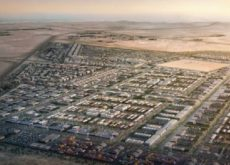 KEC announces detailed masterplan for  integrated economic city in Barka