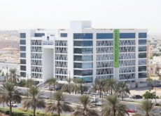 Hoehler + alSalmy wins Muscat University permanent campus contract