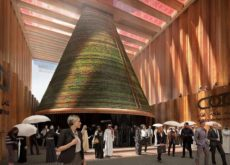 Netherlands starts construction of its Expo 2020 Dubai pavilion