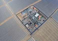 Masdar consortium awarded tender for Noor Midelt phase 1 solar power plant