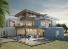 Place-maker IMKAN Makes Headway on Construction of Nudra Project in Abu Dhabi