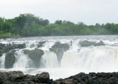 Zambia to receive US $500 mn for construction of Ngonye Falls hydropower project