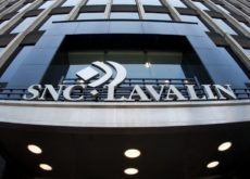 SNC-Lavalin awarded five-year extension to GES+ contract with Saudi Aramco