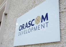 Orascom Development Holding inks deal with Thomas Cook to build two hotels in Egypt