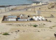 Oman's PAEW floats tenders for two mall water desalination plants
