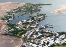 US$ 649 mn Oman's Ras Al Hadd Phase 1 tourism project to be initiated in Q1 2016