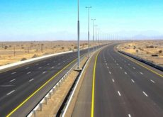 Omani authorities officially open 270-km-long Batinah Expressway
