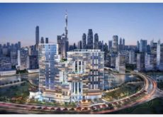 Omniyat reveals details of latest project on Dubai Water Canal