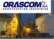Orascom Construction reports net profit of US$ 48.5 m in H1 2016
