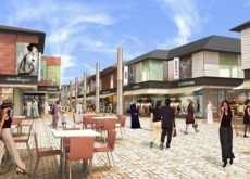 Meraas to open upscale shopping destination 'The Outlet Village' in Q3