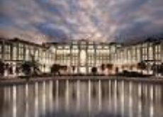 Palazzo Versace floats DC contract as Dubai hotel project nears completion