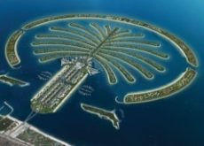 Nakheel inks construction contract for US$ 326 mn mall project on Palm Jumeirah