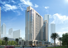 DP appoints SEIDCO as main contractor for US$ 54 mn Bellevue Towers