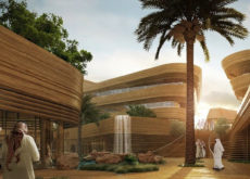 Shapoorji appointed to build 5 star fully serviced hotel in Riyadh