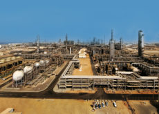 Technip wins expansion of Jebel Ali refinery contract