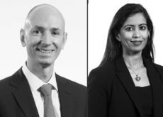 Pinsent Masons expands its finance and projects practice in the Middle East