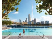 'Palace Residences' launched in Dubai Creek Harbour