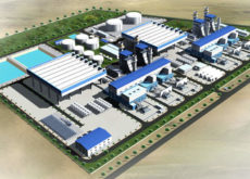 Acwa Power led consortium secures contract for development of Ibri-2 IPP
