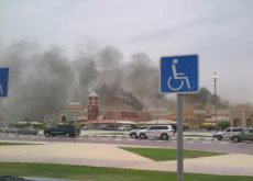 Under construction Mall of Qatar reports no casualties in fire incident