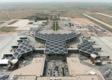 Abu-Dhabi led consortium completes Jordan airport expansion works