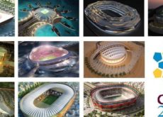 Qatar to demolish a stadium to rebuild and expand it to double its capacity