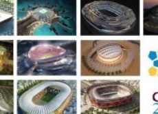 Qatar testing cooling systems for World Cup venues