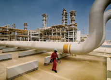 China's Silk Road Fund to acquire 24.01% equity interest in 700MW Dewa CSP project