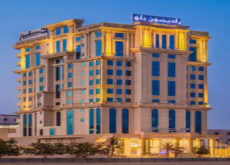Carlson Rezidor announces opening of its new hotel in Saudi Arabia