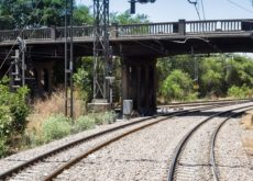 South Africa to construct standard gauge railway