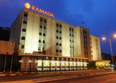Wyndham to open new 140 room Ramada hotel in Bahrain by Q3, 2015