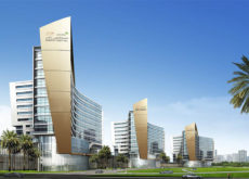 Dubai's Rashid Hospital US$ 43 mn expansion on track for completion in May