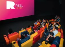 Emaar Entertainment opens its brand-new six-screen cineplex at The Springs Souk
