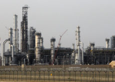 Two refineries to be built in Kuwait