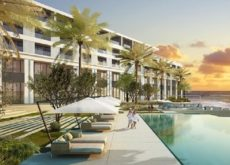 Eagle Hills, Marriott International to develop new property in Morocco