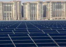 Renewable energy sector investment by Abu Dhabi has surged to US$ 2.17 bn