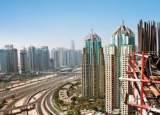 Over 43,000 residential units within 136 Dubai projects between 85 and 99% complete
