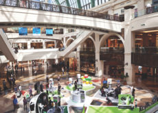 Mega-malls to boost GCC's retail market to US$ 300 bn by 2018